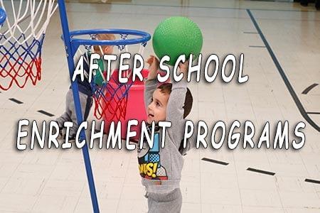 preschool enrichment programs