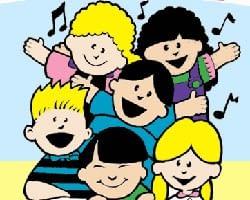 children-singing-photo