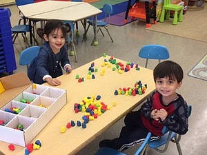 Toddler Programs | Toddler Classes Plainview | Hicksville | Bethpage