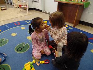 Nursery School | Nursery Education | Plainview NY | Hicksville | Bethpage